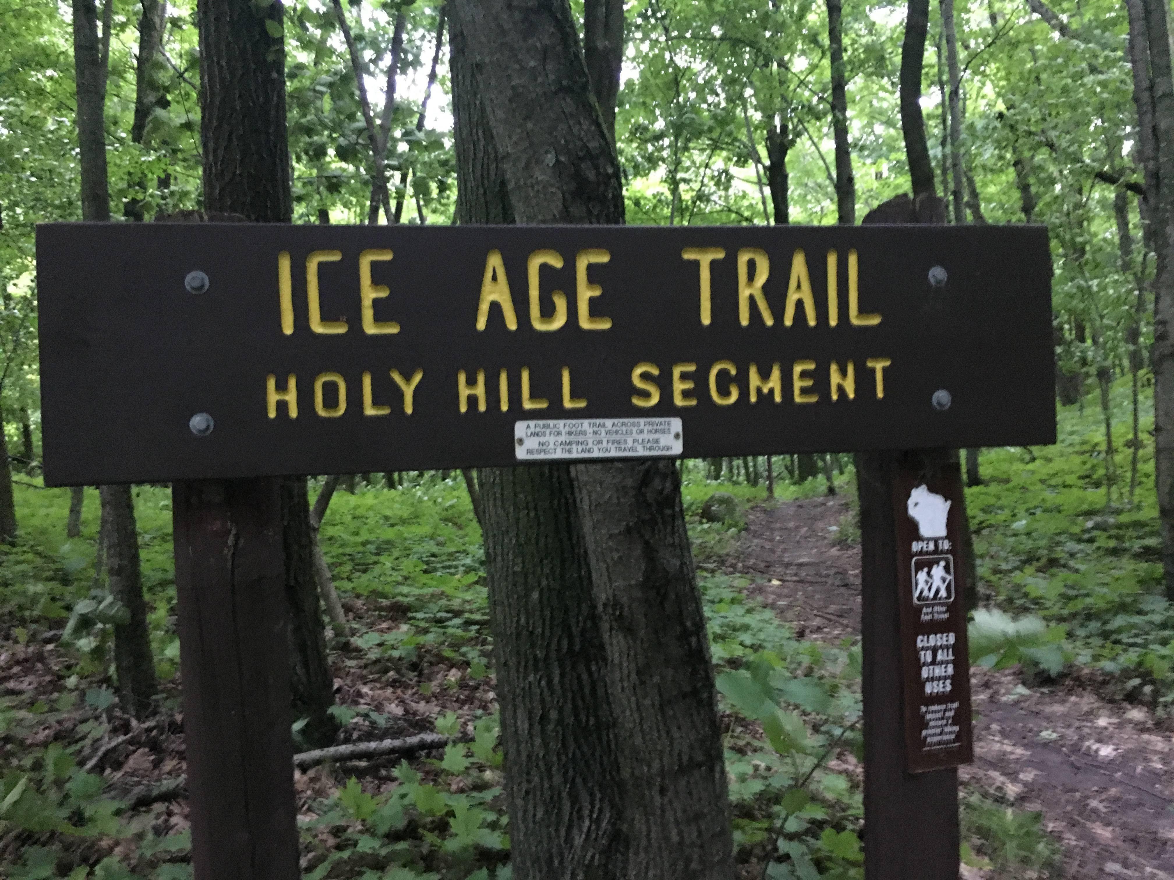 Holy Hill Segment