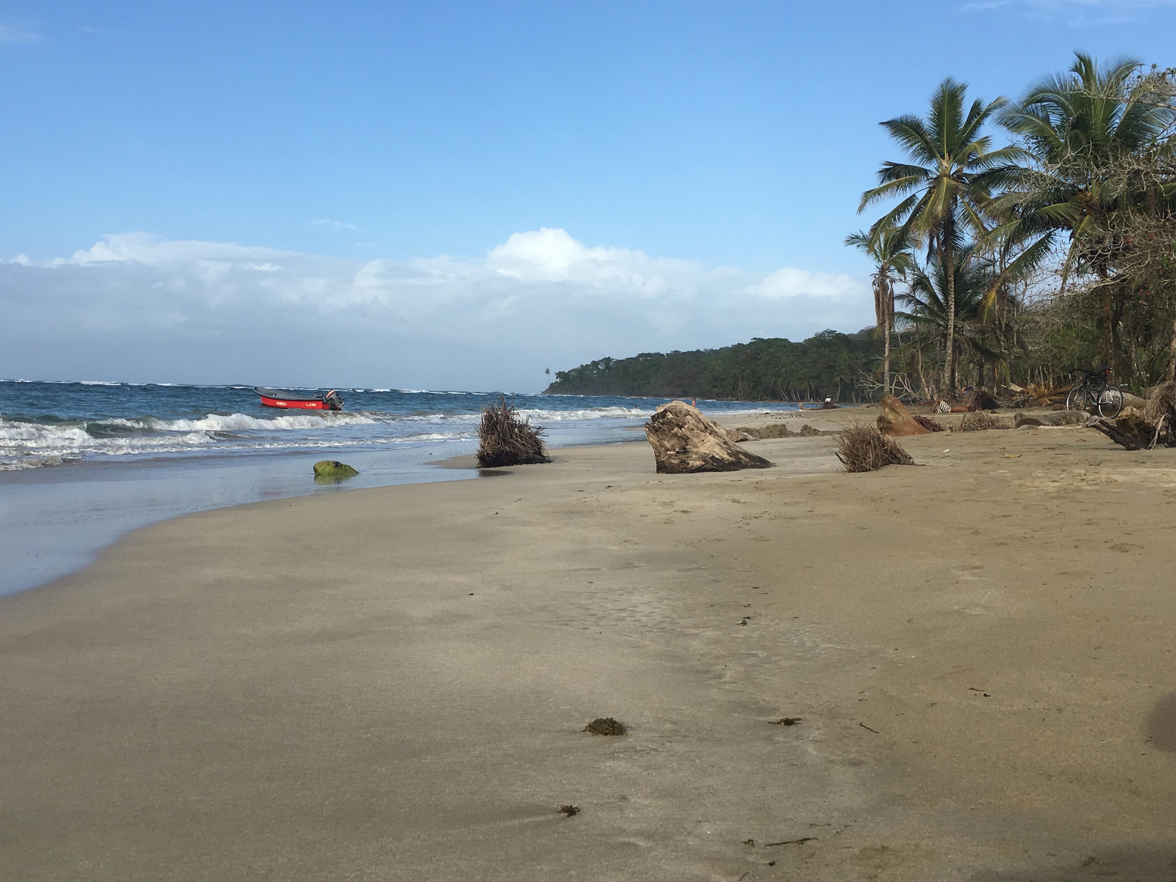 Playa Manzilla