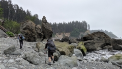 South Coast Wilderness Trail
