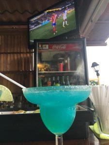 Costa Rica 2 - US 0